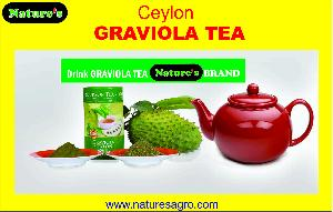 Graviola Tea 05