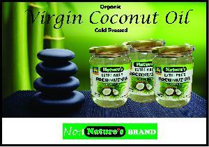 Organic Virgin Coconut Oil 01