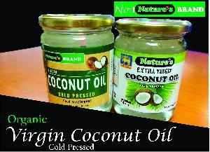 Organic Virgin Coconut Oil 02
