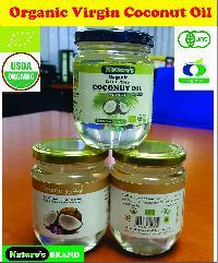Organic Virgin Coconut Oil 05