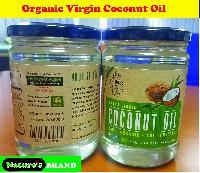 Organic Virgin Coconut Oil 06