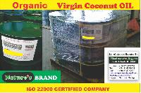 Organic Virgin Coconut Oil 07