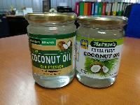 Organic Virgin Coconut Oil 08