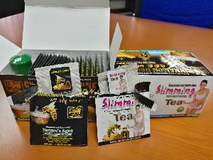 Slimming Tea with Bee Honey 03