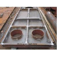 Mild Steel Door Frame