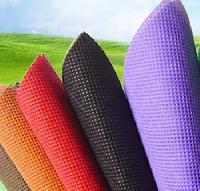 Footwear PU Laminated Fabric
