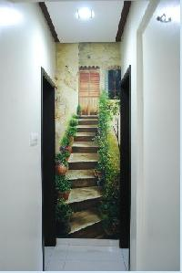 3D Wall Painting 01