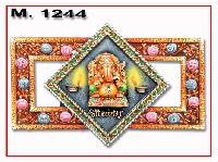 Decorative Mural (M-1244)