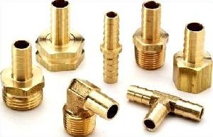 Brass Hose Pipe Fittings