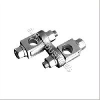 Orthopaedic Universal Joints