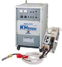 Thyristor controlled MIG / MAG Welding Machine