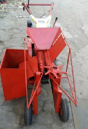 Mini Maize harvester
