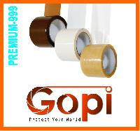 Bopp Self Adhesive Tapes (Cello Tape)