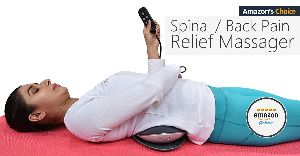 Back Massager Pain Relief