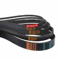 Ribbed Poly V Belt