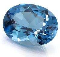 Blue Topaz Gemstones