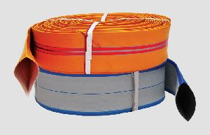 Lay Flat Tubes Krishi Hose Pipes