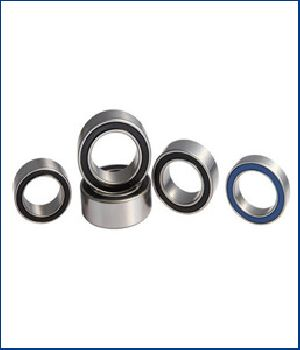 Electromagnetic Bearings with Air Condition