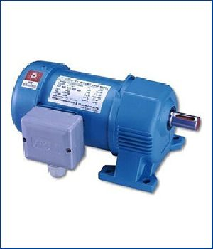 Geared Motor for Parking Systems