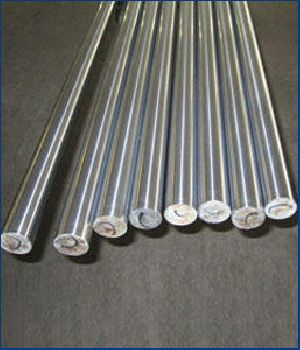 Hardchrome Plated Rod
