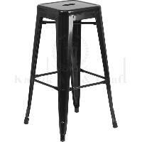 Square Bar Stools 01