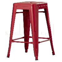 Square Bar Stools 02