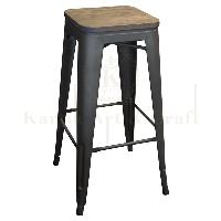 Square Bar Stools 05