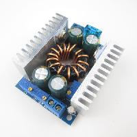 DC-DC Boost Driver