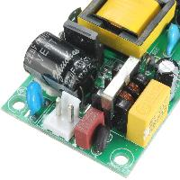Isolated AC-DC LED Driver