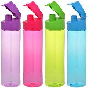 Plastic Bottles 01
