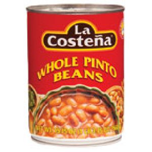 WHOLE PINTO BEANS