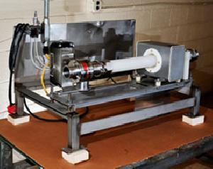 Liquid Line Metal Detector 02