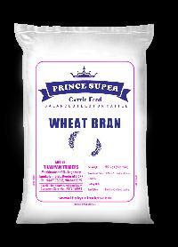 Prince Super Wheat Bran Cattle Feed