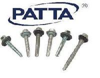 Patta Self Drilling Screws