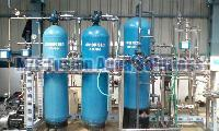 Demineralization Water Treatment Plant 01