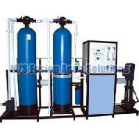 Demineralization Water Treatment Plant 02