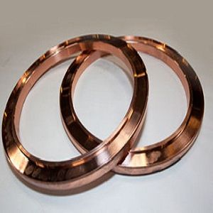 Copper Alloy Circles