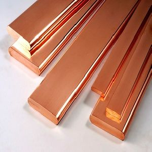 Copper Alloy Flats