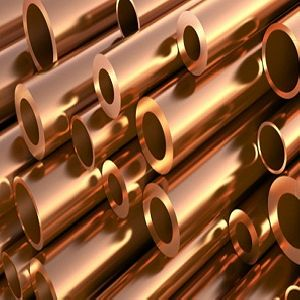 Copper Alloy Pipes & Tubes