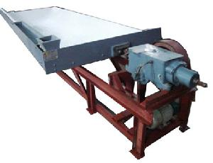 Iron Ore Concentration Equipment