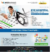 EYE care software for Hospital management Sytem