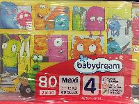 Babydream Baby Diapers 01