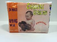 Pommette Changes Ultra Dry Baby Diapers 02