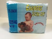Pommette Changes Ultra Dry Baby Diapers 03