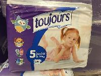 Toujours Baby Diapers 01
