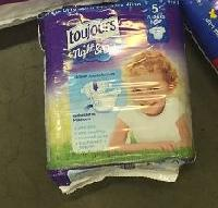 Toujours Baby Diapers 02