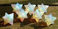 Gemstone Merkaba Star 05