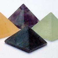 Gemstone Pyramid 01