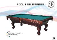 Customized Pool Table (SBA - 013)