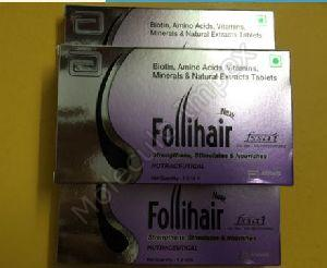 Follihair Tablets